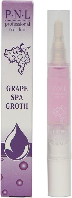 Система сильного роста с экстрактом винограда в карандаше - PNL Grape SPA Groth