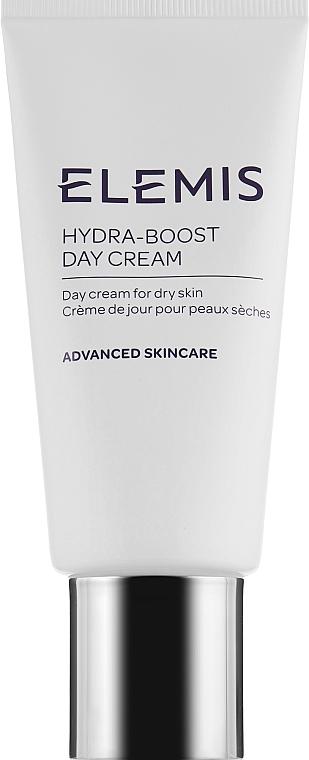 Увлажняющий крем для лица - Elemis Hydra-Boost Day Cream