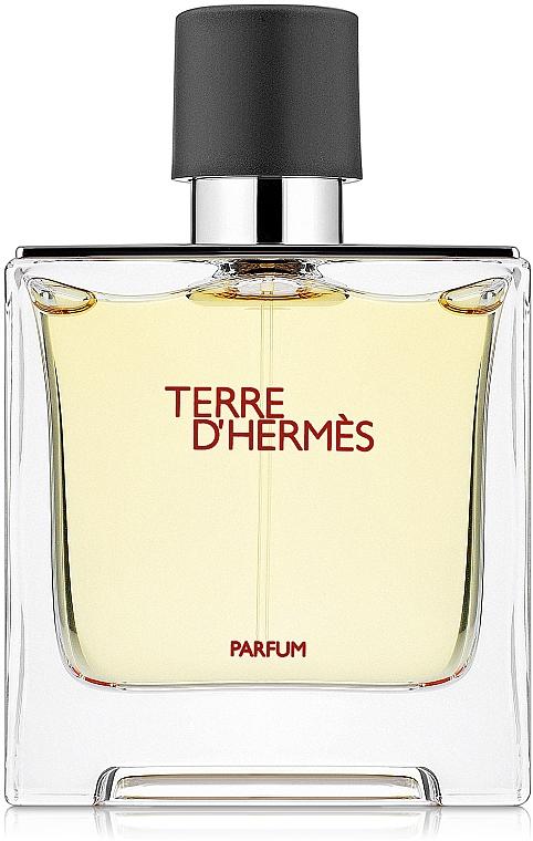 Hermes Terre d'Hermes Parfum - Парфюмированная вода (тестер с крышечкой)