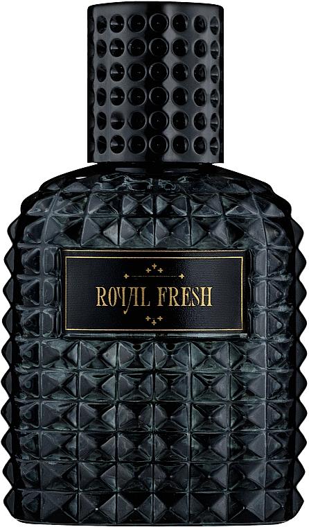 Couture Parfum Royal Fresh - Парфюмированная вода