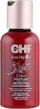 Духи, Парфюмерия, косметика Защитный кондиционер для окрашенных волос - CHI Rose Hip Oil Color Nurture Protecting Conditioner