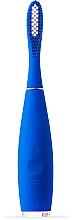 Духи, Парфюмерия, косметика Электрическая зубная щетка FOREO ISSA 2, Cobalt Blue - Foreo Issa 2 Electric Sonic Toothbrush, Cobalt Blue