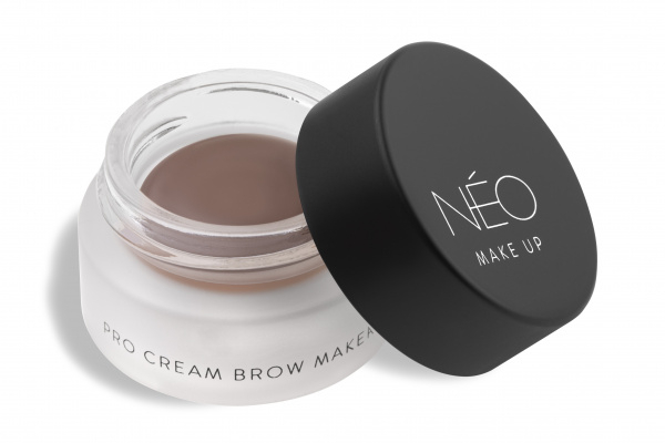 Крем для бровей - NEO Make Up Pro Cream Brow Maker