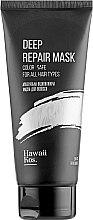 Духи, Парфюмерия, косметика Маска для волос минеральная восстанавливающая - Hawaii Kos Deep Repair Mask Color