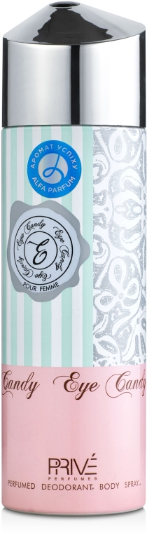 Prive Parfums Eye Candy - Дезодорант — фото N1