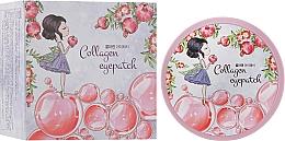 Духи, Парфюмерия, косметика Патчи под глаза с коллагеном - Veraclara Collagen Eye Patch