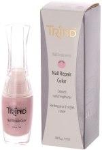 Духи, Парфюмерия, косметика Укрепитель ногтей розовый - Trind Nail Repair Pink
