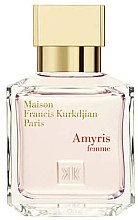 Духи, Парфюмерия, косметика Maison Francis Kurkdjian Amyris Femme - Парфюмированная вода (пробник)
