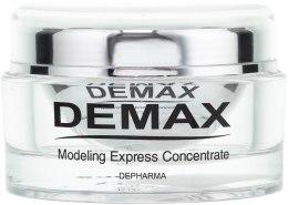Духи, Парфюмерия, косметика Экспресс-концентрат моделирующий - Demax Modeling Express Concentrate