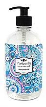 Духи, Парфюмерия, косметика Натуральное жидкое мыло - Hristina Cosmetics Naturally Hand Soap Imagination