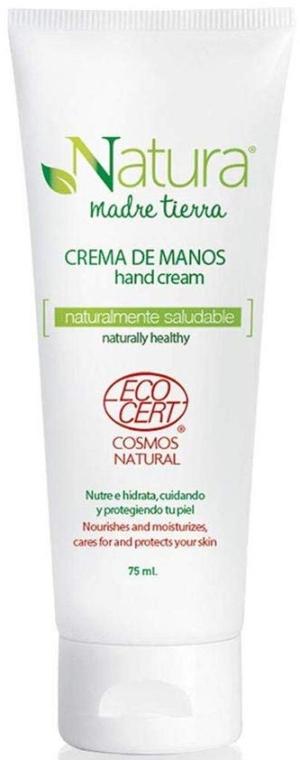 Крем для рук - Instituto Espanol Natura Madre Tierra Hand Cream