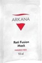 Маска с ретинолом и феруловой кислотой - ARKANA Reti Fusion Mask — фото N2