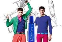 Benetton Colors Man - Туалетная вода — фото N3