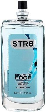 STR8 On The Edge - Дезодорант (тестер) — фото N1