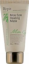 Духи, Парфюмерия, косметика Лечебная маска для волос - Repit Amazon Story MonSpa Mask