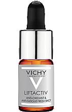 Духи, Парфюмерия, косметика Антиоксидантный концентрат молодости - Vichy Liftactiv Anti-Oxidant and Anti-Fatigue Cure