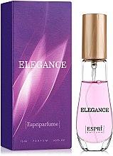 Духи, Парфюмерия, косметика Espri Parfum Elegance - Духи (мини)