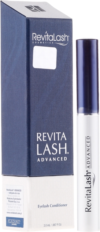 Кондиционер для ресниц - RevitaLash Advanced Eyelash Conditioner