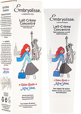 Крем для лица - Embryolisse Laboratories Lait-Creme Concentre Limited Edition New York