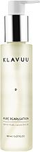 Духи, Парфюмерия, косметика Гидрофильное масло с экстрактом жемчуга - Klavuu Pure Pearlsation Divine Pearl Cleansing Oil