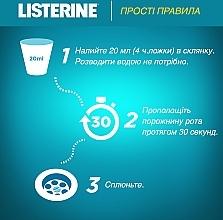 "Ополаскиватель для полости рта ""Защита десен"" - Listerine — фото N6"