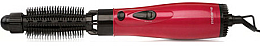 Духи, Парфюмерия, косметика Фен-щетка для волос PHS, 0745, алый металлик - Polaris