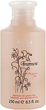 Духи, Парфюмерия, косметика Шампунь для жирных волос - Kapous Professional Shampoo for Greasy Hair Shampoo