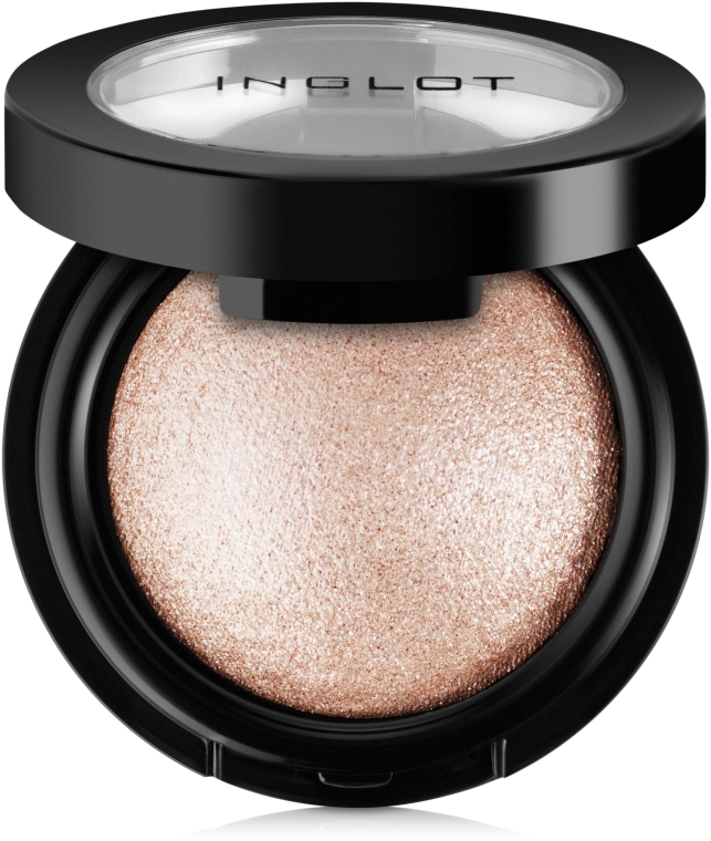 Хайлайтер для лица - Inglot Intense Sparkler Face Eyes Body Highlighter