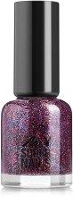 Духи, Парфюмерия, косметика Верхнее покрытие для ногтей - Manhattan Super Nails Glitter Top Coat