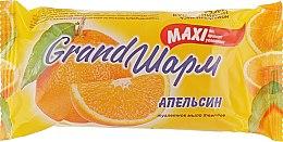 """Духи, Парфюмерия, косметика Мыло туалетное """"Апельсин"""" - Grand Шарм Maxi"""