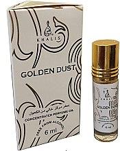 Духи, Парфюмерия, косметика Khalis Golden Dust - Масляные духи