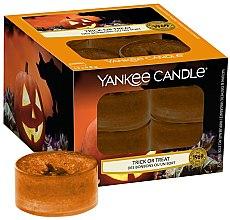 Духи, Парфюмерия, косметика Чайные свечи - Yankee Candle Trick Or Treat