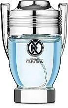 Духи, Парфюмерия, косметика Kreasyon Creation No:3002 - Парфюмированная вода (тестер с крышечкой)