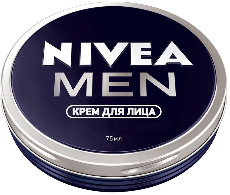 Универсальный крем для мужчин - Nivea Men Creme