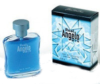Sterling Parfums Real Angelo - Туалетная вода
