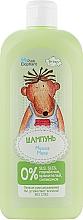Парфумерія, косметика Шампунь - Pink Elephant