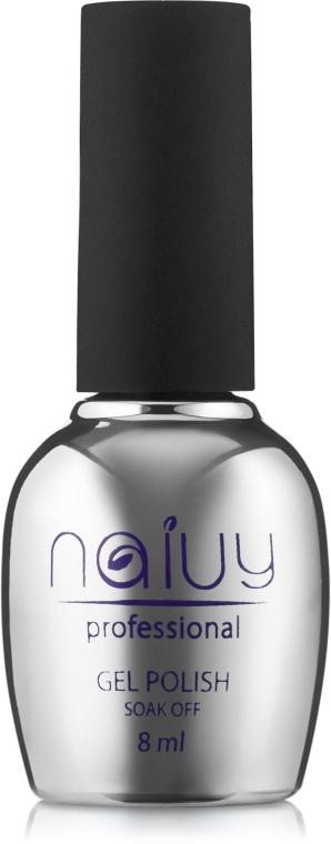 Гель-лак для ногтей - Naivy Professional Gel Polish