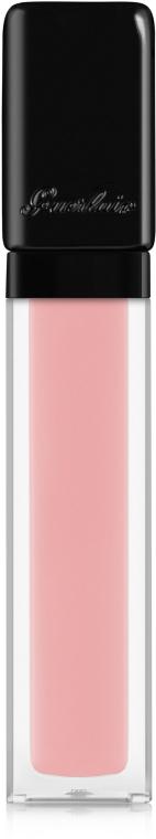 Жидкая помада для губ - Guerlain KissKiss Liquid Lipstick