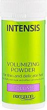 Духи, Парфюмерия, косметика Пудра для объема волос - Prosalon Intensis Volume Volumizing Powder