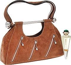 Духи, Парфюмерия, косметика УЦЕНКА Jivago 24K Pour Femme Gift Set - Набор (edp/75ml + Brown Bag)*