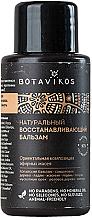 Духи, Парфюмерия, косметика Бальзам восстанавливающий натуральный - Botavikos Repairing Natural Hair Balm (мини)
