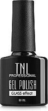 Духи, Парфюмерия, косметика Гель-лак для ногтей - TNL Professional Glass Effect