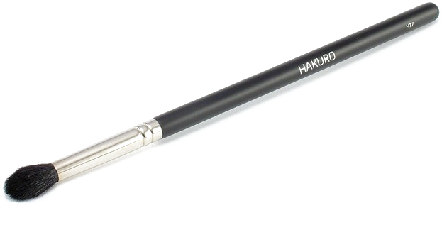 Кисть для растушевки теней, H77 - Hakuro Professional