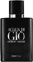 Парфумерія, косметика Giorgio Armani Acqua di Gio Profumo - Парфуми