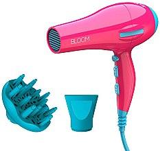 Духи, Парфюмерия, косметика Фен для волос, розовый - Ga.Ma Bloom Ion 2200W