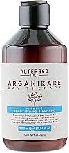Духи, Парфюмерия, косметика Омолаживающий шампунь для тонких волос - Alter Ego Arganikare Miracle Beautifying Shampoo