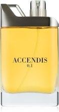 Духи, Парфюмерия, косметика Accendis Accendis 0.1 - Парфюмированная вода (тестер без крышечки)