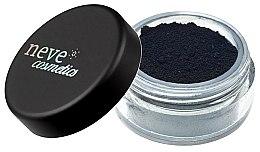 Духи, Парфюмерия, косметика Минеральные тени для век - Neve Cosmetics Mineral Eyeshadow
