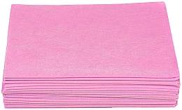 Духи, Парфюмерия, косметика Простыни из спанбонда, в пачках, 0.8х2м, 50шт, розовые - Doily
