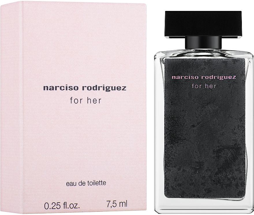 Narciso Rodriguez For Her - Туалетная вода (мини)